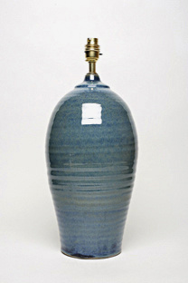 "(10)height 15"", Rutile glaze, £120"